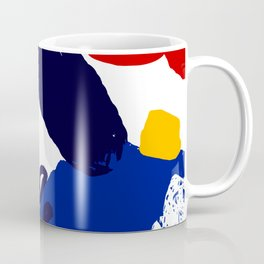 abstraction vol.2 Coffee Mug
