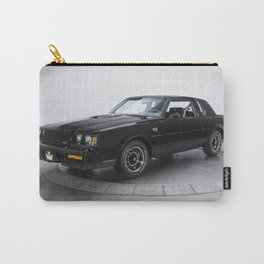 1987 Grand National Muscle Car Carry-All Pouch