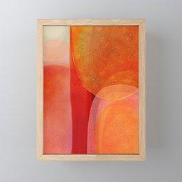 Within Framed Mini Art Print