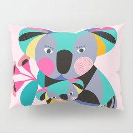 Baby Koala Pillow Sham