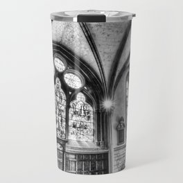 Southwark Cathedral London Travel Mug