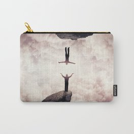 catch me now Carry-All Pouch