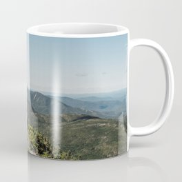 Mount Marcy I Coffee Mug