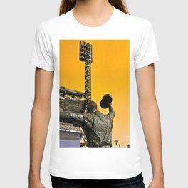 Maz 1960 World Series Hero T-shirt