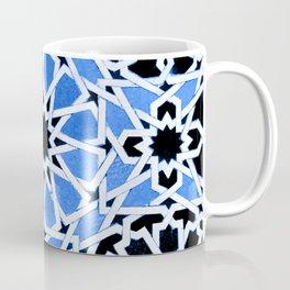 Moroccan Zellige pattern Coffee Mug