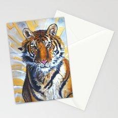 Majestic Aura Stationery Cards
