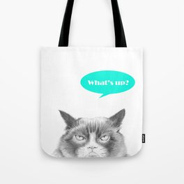 Peekaboo, I see you! Tote Bag
