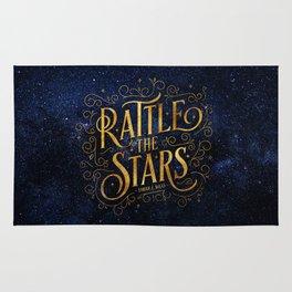 Rattle the Stars Night Rug
