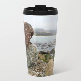 Carmel-By-The-Sea Travel Mug
