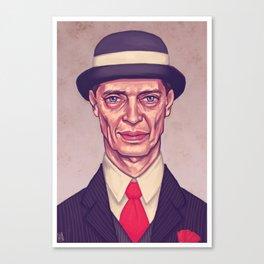 Nucky Thompson Canvas Print
