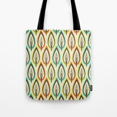 Can't See The Wood For The Trees. Tote Bag
