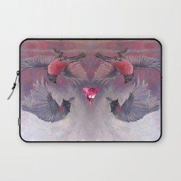 Fragile Beauty II Laptop Sleeve