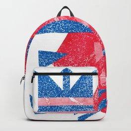 Afro II Backpack