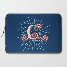 """C"" Laptop Sleeve"