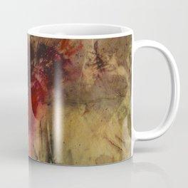 Comet 10R/L-10 G.GR.R  Coffee Mug