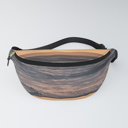Sunset Kiss Fanny Pack