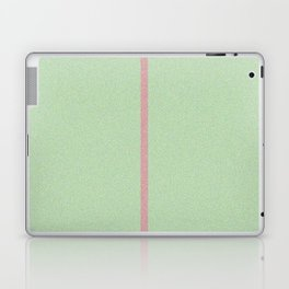 Re-Created Interference ONE No. 2 by Robert S. Lee Laptop & iPad Skin