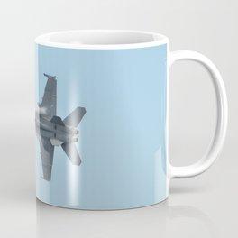 F11 Hornet Coffee Mug