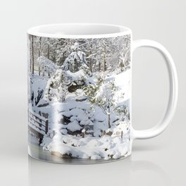 Dubuque, Iowa Arboretum Coffee Mug