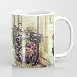 Vacancy at Provincetown Coffee Mug