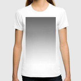 Gray Light Ombre T-shirt
