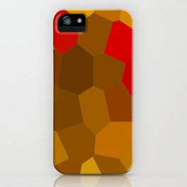 Cha cha iPhone Case