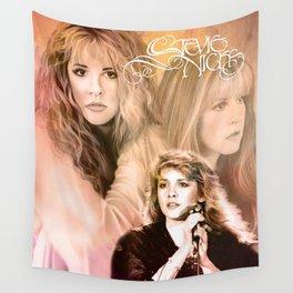 Stevie Nicks   Art Print Wall Tapestry