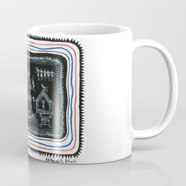 Dance (Nibedita Khosla) Coffee Mug