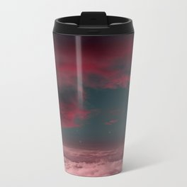 Morning at Planet One Travel Mug