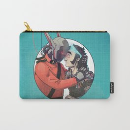 Comic Cover Carry-All Pouch