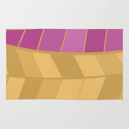 GOLDMOSAIC2 Rug