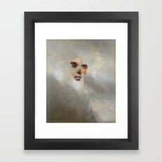 Nocturne 110 Framed Art Print