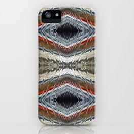 Window rain  iPhone Case