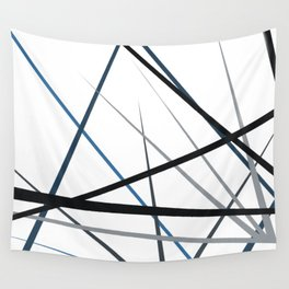 triangulation Wall Tapestry