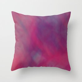 Fusión · Glojag Throw Pillow