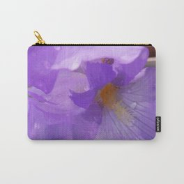 Iris Dew Carry-All Pouch