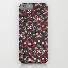 Modern Bloom iPhone 6s Slim Case