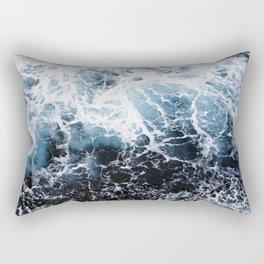 View from a ship II Rectangular Pillow