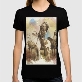 Sioux Chiefs T-shirt