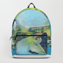 Believe In The Magic Of Your Dreams Backpack