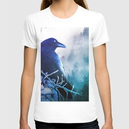 Forested T-shirt