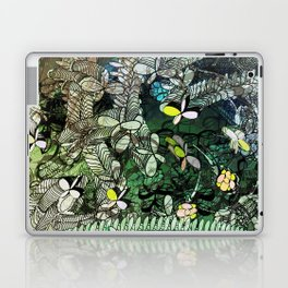 Atlante 22-05-16 / FLORAL Laptop & iPad Skin