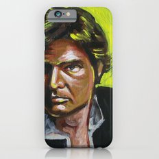 Han Solo iPhone 6s Slim Case