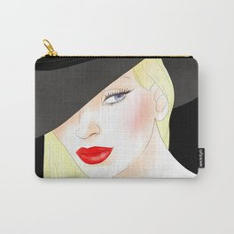 Margot Carry-All Pouch