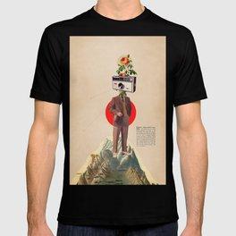 InstaMemory T-shirt