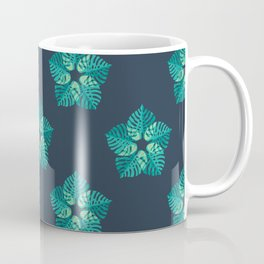Mon-star-a pattern Coffee Mug