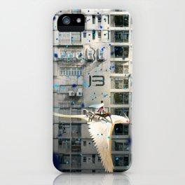 Hometown Hero iPhone Case