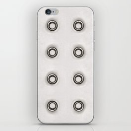 Studs iPhone Skin