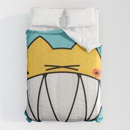 MeoRRRRw Comforters