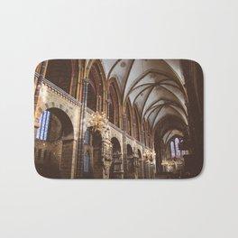 Bremen Cathedral  Bath Mat
